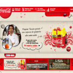 Coca Cola transcreation