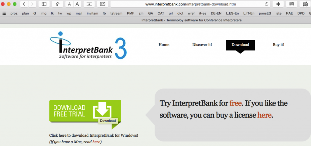 InterpretBank