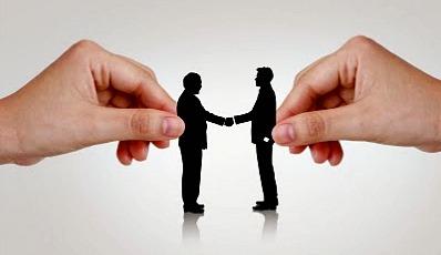 intérprete negociaciones